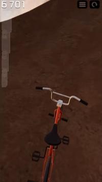 Touchgrind BMX 2 взломанный (Мод все открыто)