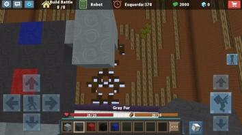 Build Battle взломанный (Мод много денег)