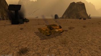 Tank Combat : Future Battles взломанный (Мод много денег)