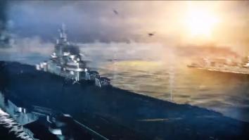 Fleet Glory взломанный (Мод свободные покупки)