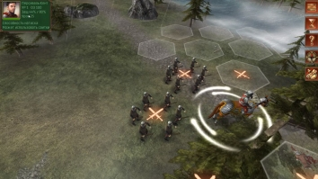 Hex Commander: Fantasy Heroes взломанный (Мод много денег)