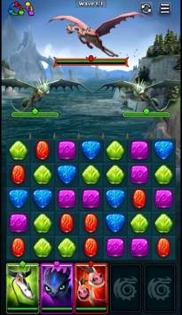 Dragons: Titan Uprising взломанный (Мод много денег)