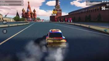 Drift Max World - дрифт-игра взломанный (Мод бесконечные деньги)
