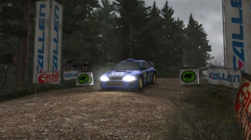 Rush Rally 3 взломанная (Мод много денег)