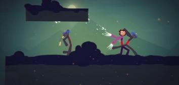 Stickman Fight: The Game взлом (Мод много денег)