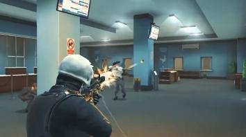 Armed Heist взломанный (Мод режим бога / много денег)