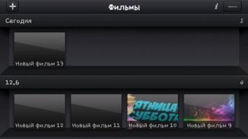 Cute CUT - Видео редактор полная версия (взломанный)