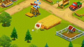 Дачники: семейная ферма взломанный (Мод много денег)