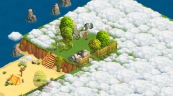 Funky Bay – Ферма и Экспедиции взломанный (Мод много денег)