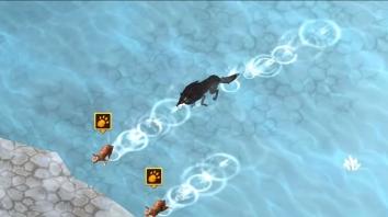 Wolf: The Evolution - Online RPG взломанный (Мод свободные покупки)