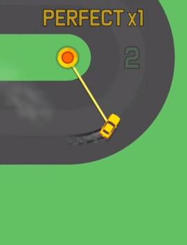 Sling Drift взломанный (Мод много денег)