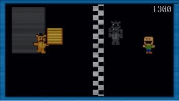 Hints Freddy Fazbear's Pizzeria Simulator - FNAF 6 полная версия
