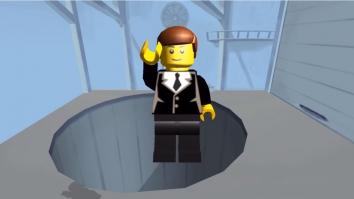 LEGO Juniors Create & Cruise взломанный (Мод все открыто)