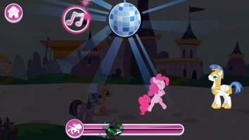 My Little Pony: Harmony Quest взломанная (Мод все открыто)