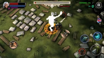 SoulCraft - Action RPG взлом (Мод много денег)
