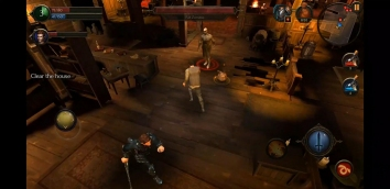 Arcane Quest Legends - Offline RPG взлом (Мод много денег)