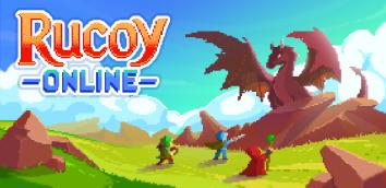 Rucoy Online - MMORPG - MMO взломанная (Mod на деньги)