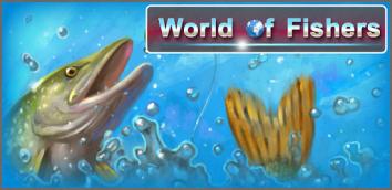 World of Fishers - Реальная Русская Рыбалка взломанная (Мод много денег)
