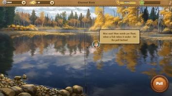 Fishing World взломанный (Мод много денег)