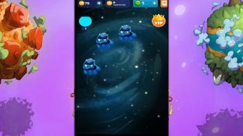 Tap Tap Monsters: Эволюционный Кликер взломанный (Мод много денег)