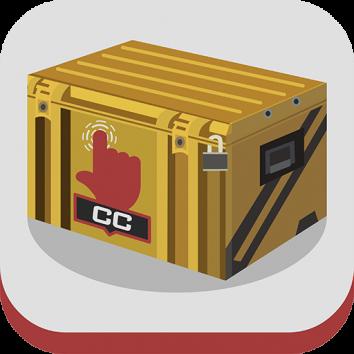 Case Clicker 2 - Русский язык взломанный (Мод много денег)