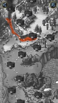 A Dark Dragon взломанный (Мод много денег)