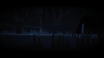 Человеколось - The Mooseman (полная версия / Мод все открыто)