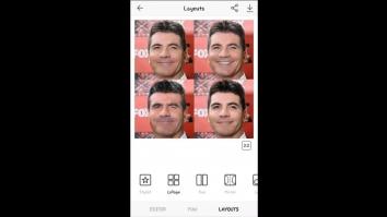 FaceApp Pro взлом (Мод разблокировано)