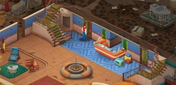 Hidden Hotel взломанная (Мод много денег)