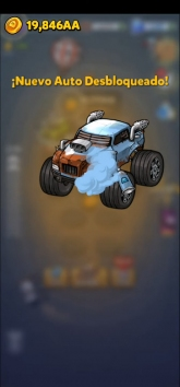 Merge Battle Car Tycoon взломанный (Мод много денег)
