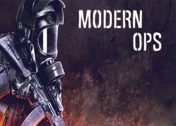 Modern Ops - Стрелялки Онлайн (FPS Шутер) взломанный (Мод много денег и патронов)