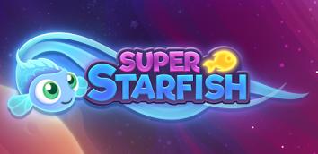 Super Starfish взломанный (Мод много денег)