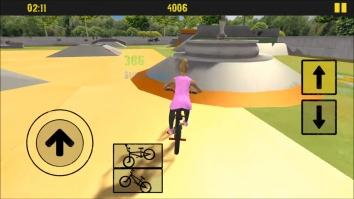 BMX FE3D 2 - Freestyle Extreme 3D взломанный (Мод много денег)