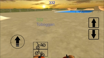 BMX Freestyle Extreme 3D взломанный (Мод на деньги)