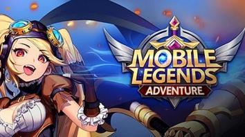 Mobile Legends: Adventure взломанный (Мод много денег)