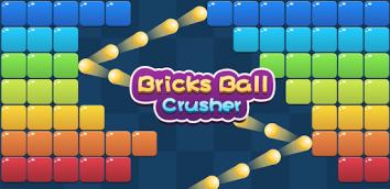 Bricks Ball Crusher взломанный (Мод много денег)