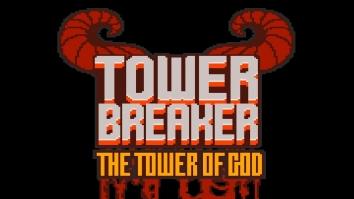 Tower Breaker - Hack & Slash взломанный (Мод много денег)