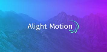 Alight Motion — редактор видео и анимации взломанный (Мод без водяного знака)
