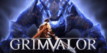 Grimvalor (полная версия / Мод разблокировано)