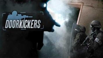 Door Kickers (полная версия / Мод все открыто)