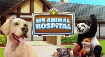 Мир животных – Моя клиника для животных – Ветврач (полная версия / Мод все открыто)