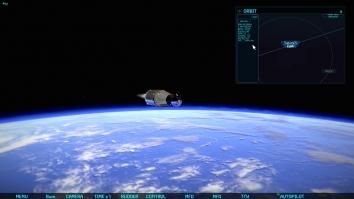 Space Simulator полная версия (взломанный)