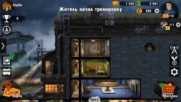 Zero City: Попробуй выжить взломанная (Mod на деньги)