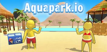 aquapark.io взломанный (Мод много денег)