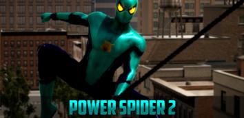 Power Spider 2 взломанный (Мод много денег)