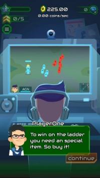League of Gamers взломанный (Мод много денег и алмазов)