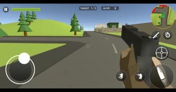 Pixels battle royale взлом (Mod: все открыто)