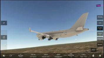 RFS - Real Flight Simulator взломанный (Мод все открыто)
