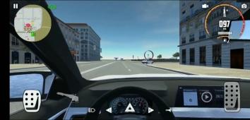 Car Simulator M5 взломанная (Mod на деньги) для Андроид