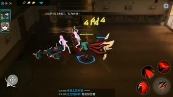 Tokyo Ghoul: Dark War взломанная (Mod на деньги)
